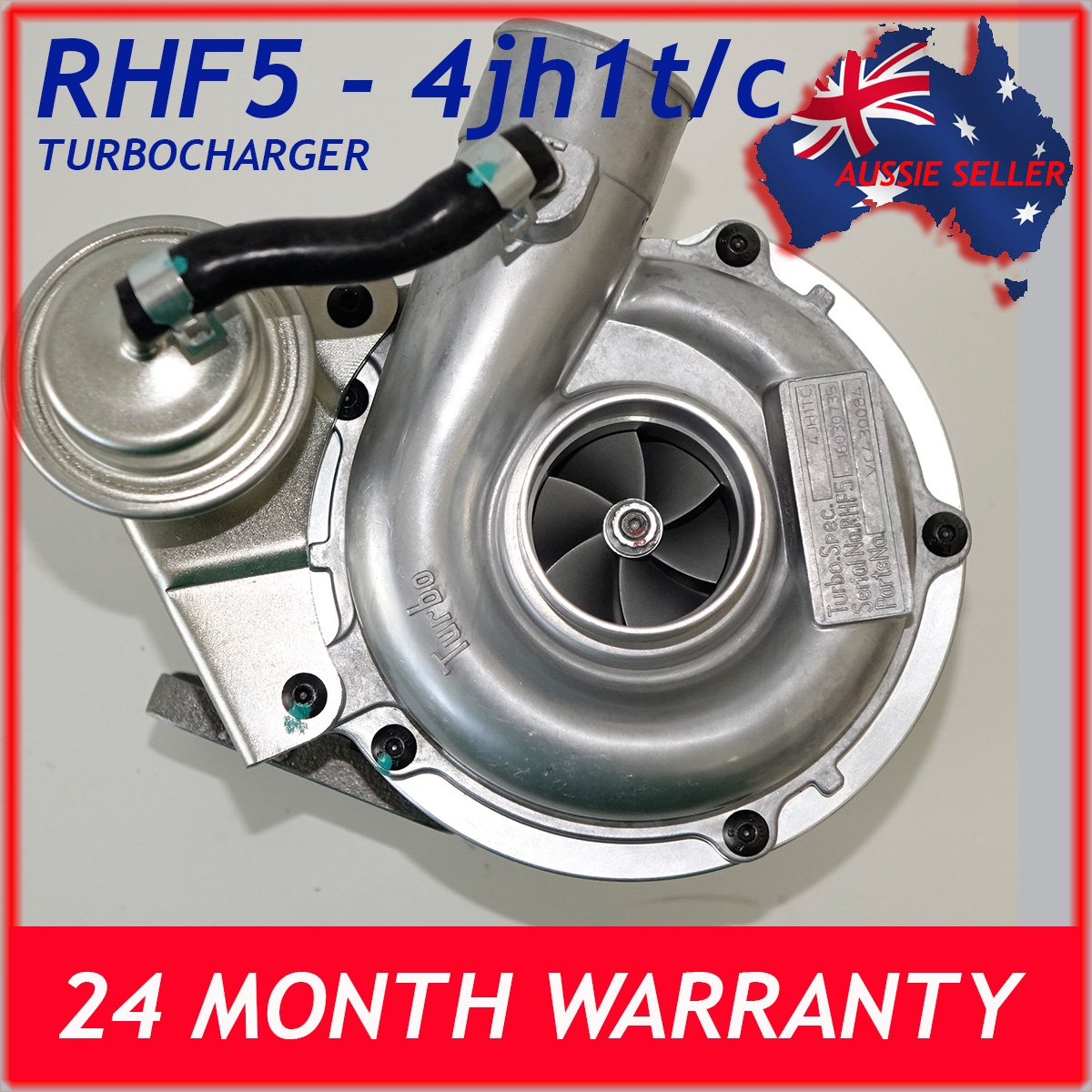 holden-isuzu-rodeo-rhf5-vidw-viek-4jhit-turbocharger-compressor-main1