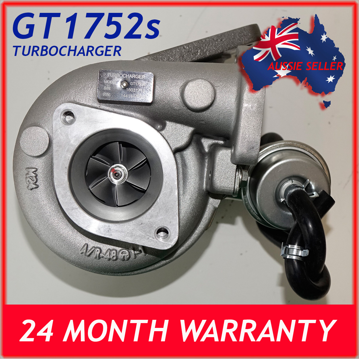 Turbochargers Suitable for Nissan Patrol Y61 RD28 2 8L