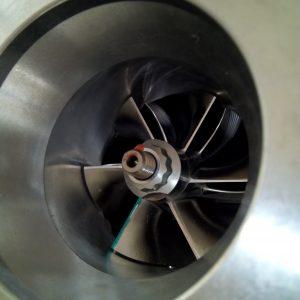 gt1752-turbo charger-billet-barrel