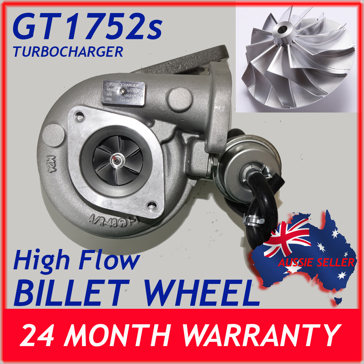 nissan-patrol-turbocharger-gt1752s-compressor-billet-wheel