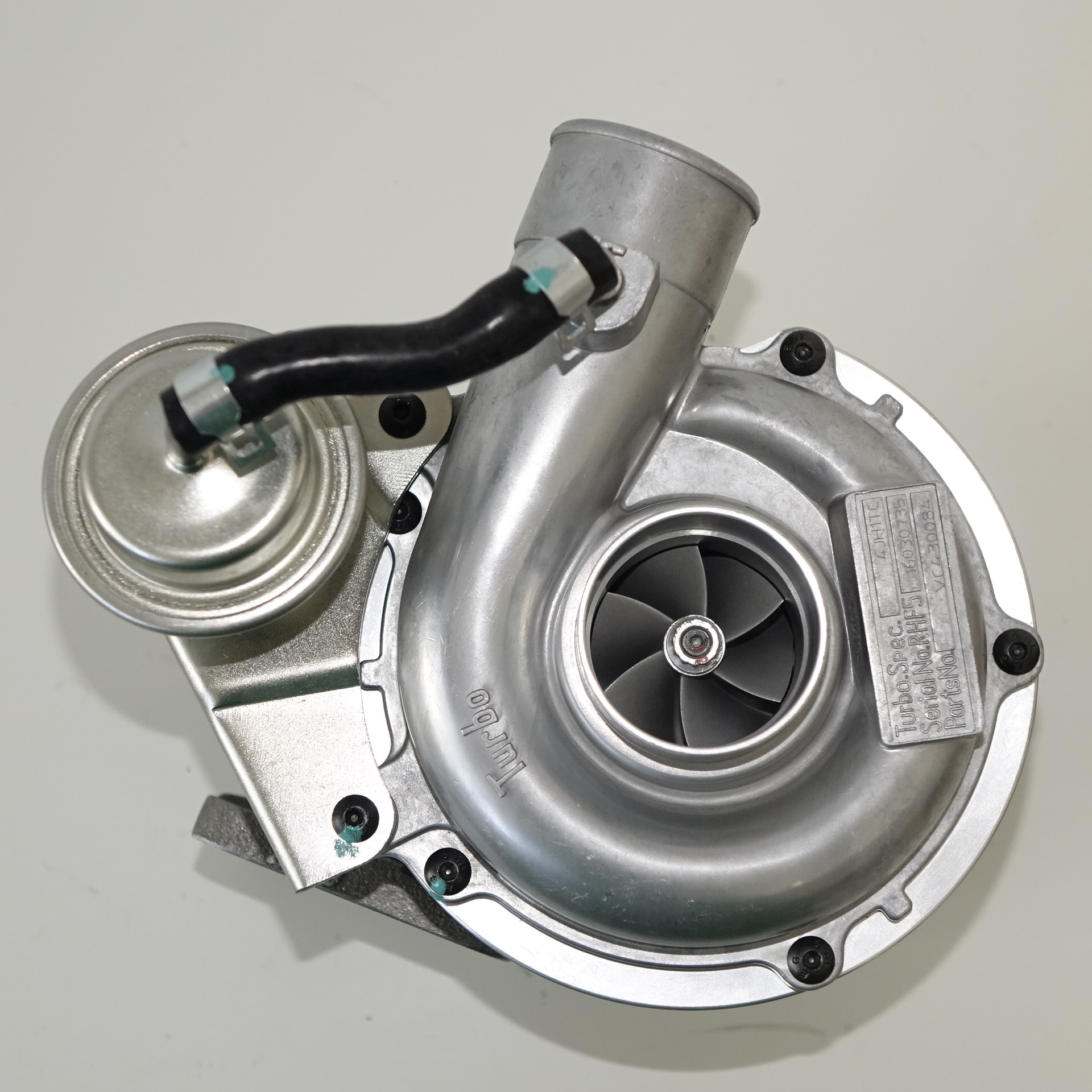 Turbochargers Suitable for Holden / Isuzu Rodeo 4jh1t 3 0L  RHF5 VIDW VIEK