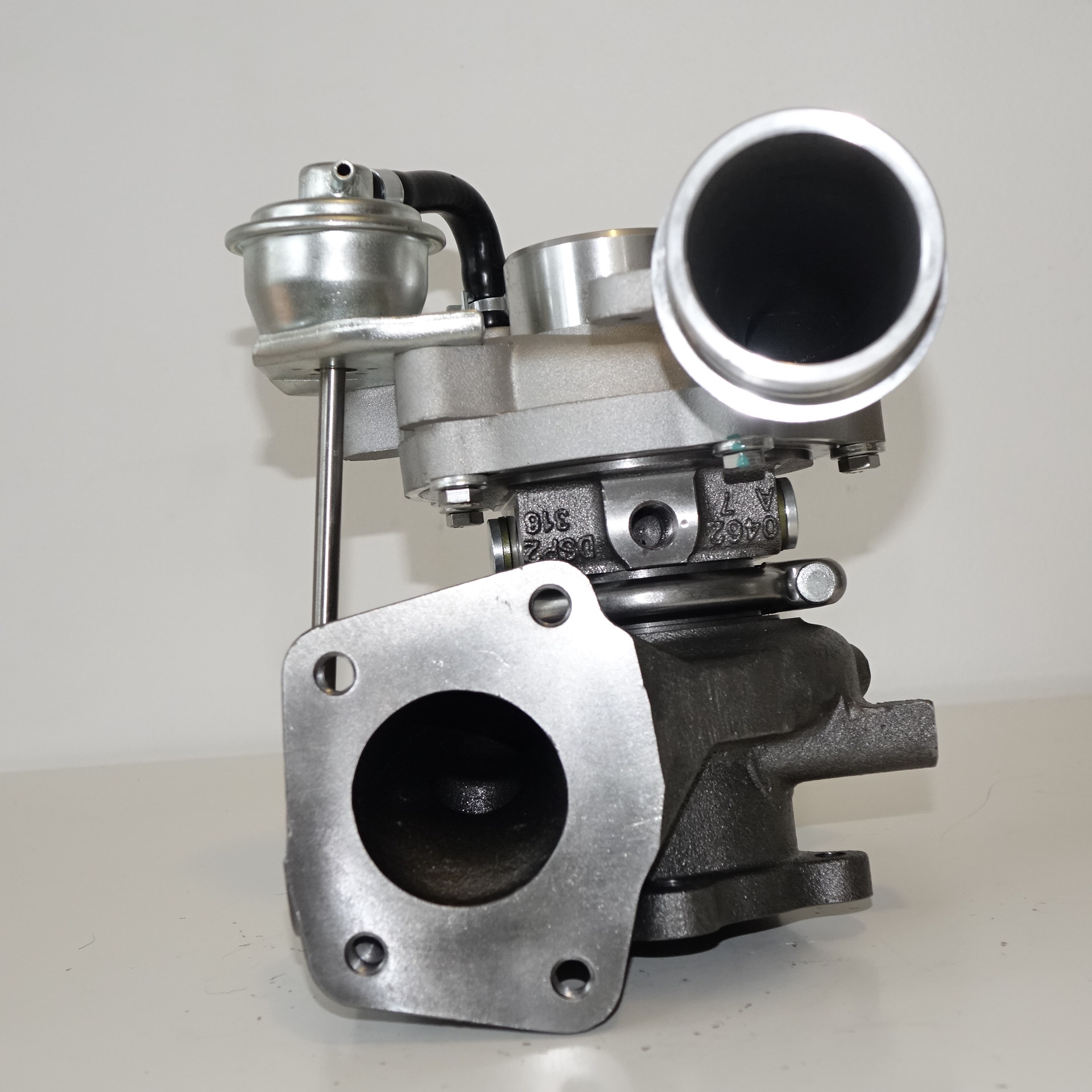 Turbine Used In Turbocharger: Turbochargers Suitable For Mazda CX7 2.3L K0422 CERAMIC
