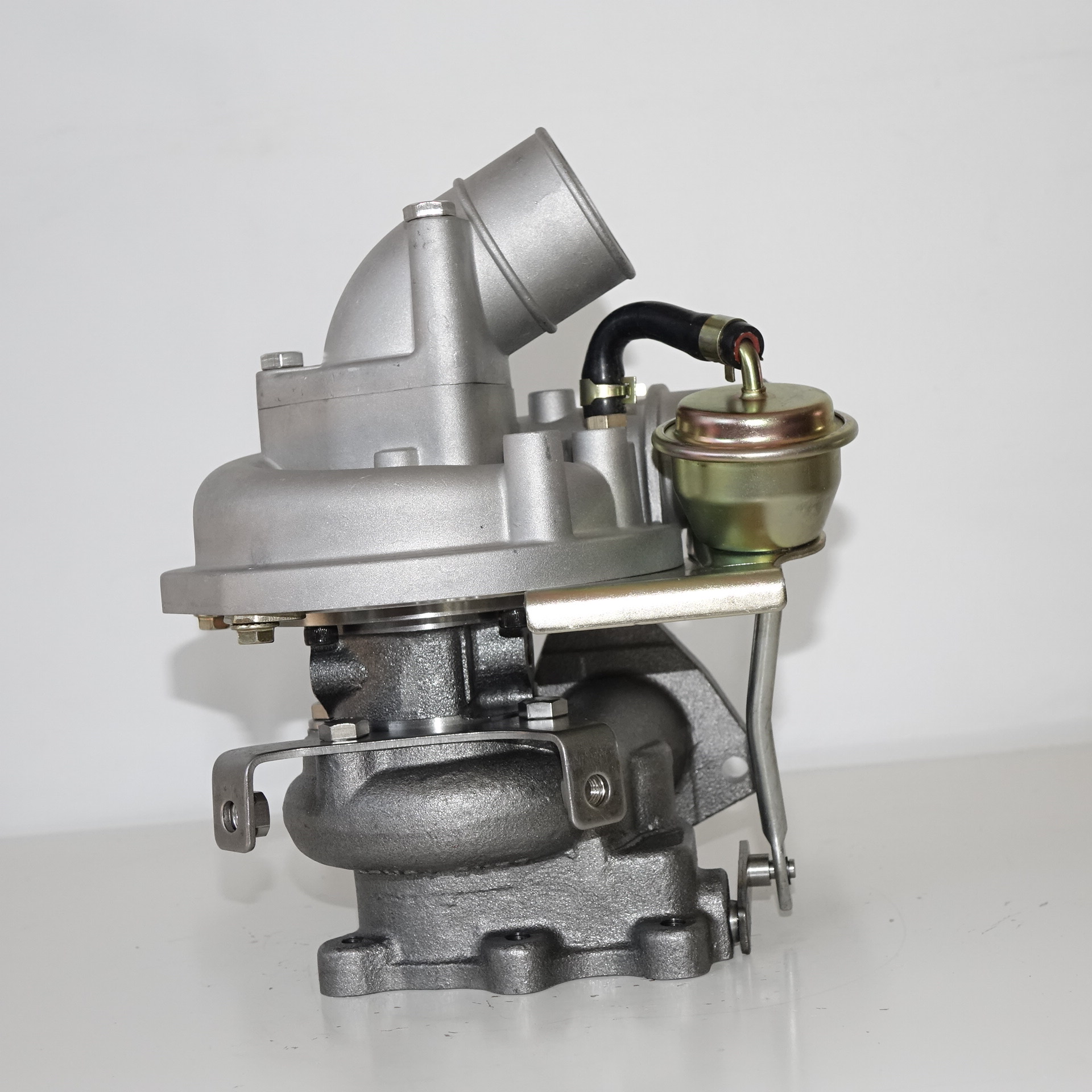 Turbine Used In Turbocharger: Turbochargers Suitable For Nissan Navara D22 ZD30 3.0L