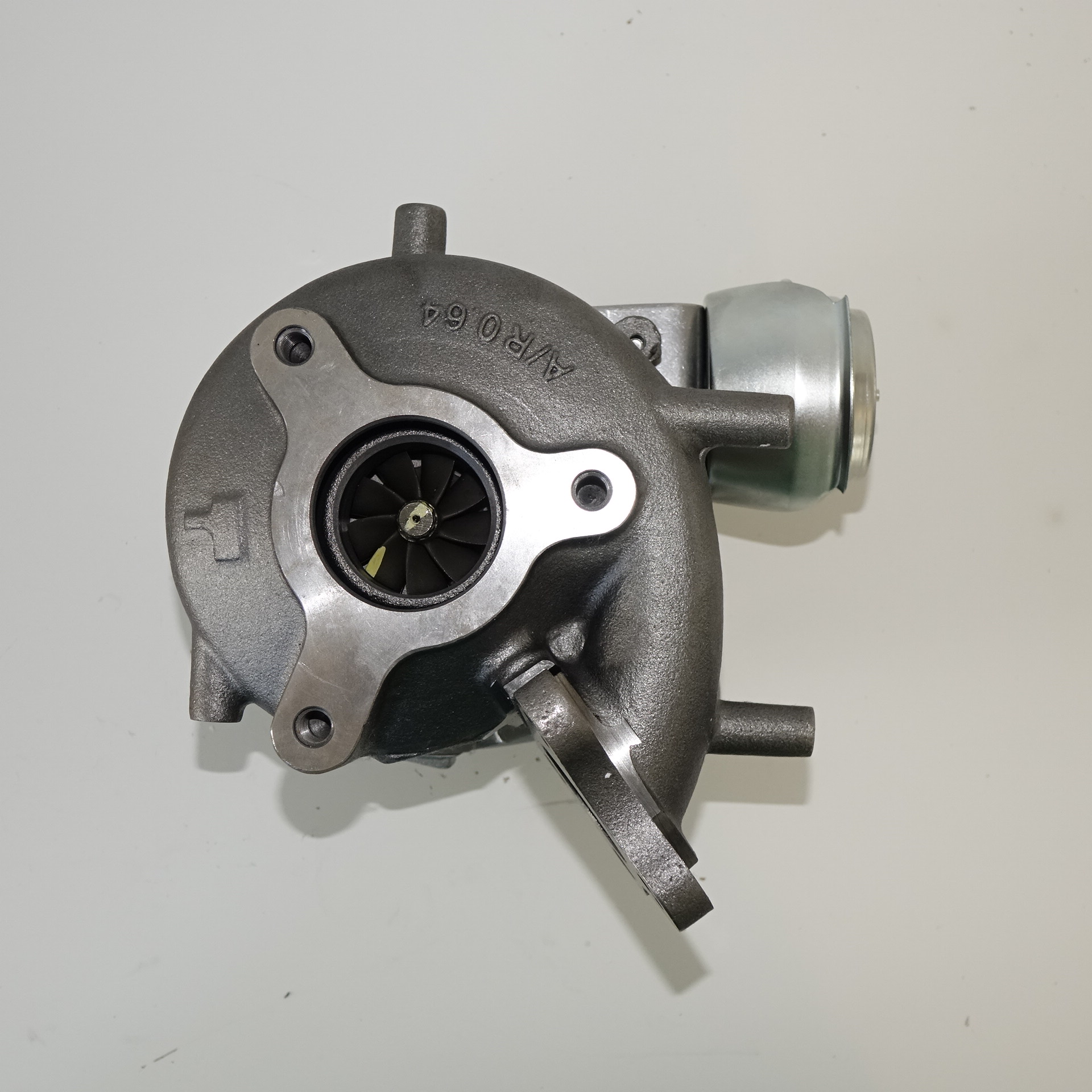 nissan-navarra-d40-turbocharger-gt2056v-7720-compressor-dump