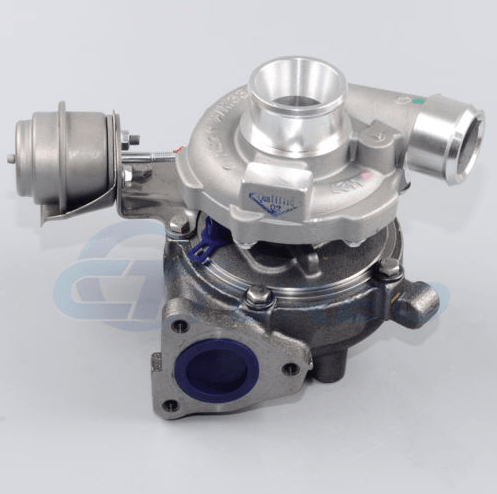 Turbochargers Suitable For Hyundai I30 Accent Verna Getz