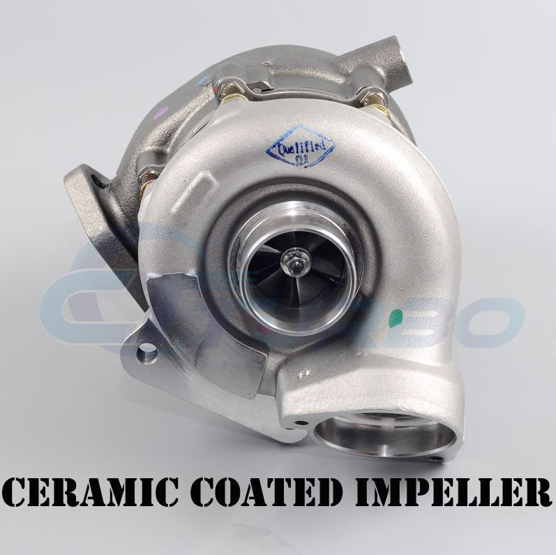 Turbochargers Suitable for BMW 120D E87 320D E90 E91 M47TUE 49135-05671  TF035HL CERAMIC UPGRADE