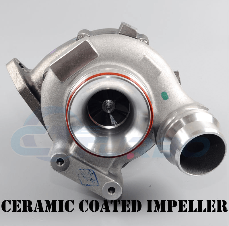 Problems With Bmw V8 Engine: Turbochargers Suitable For BMW 120d 320d 520d X3 2.0L 2007