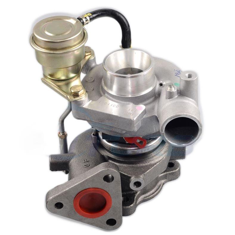 Turbochargers Suitable for Mitsubishi Triton Pajero Delica Challenger 4M40  2 8L TF035HM-12T CERAMIC UPGRADE