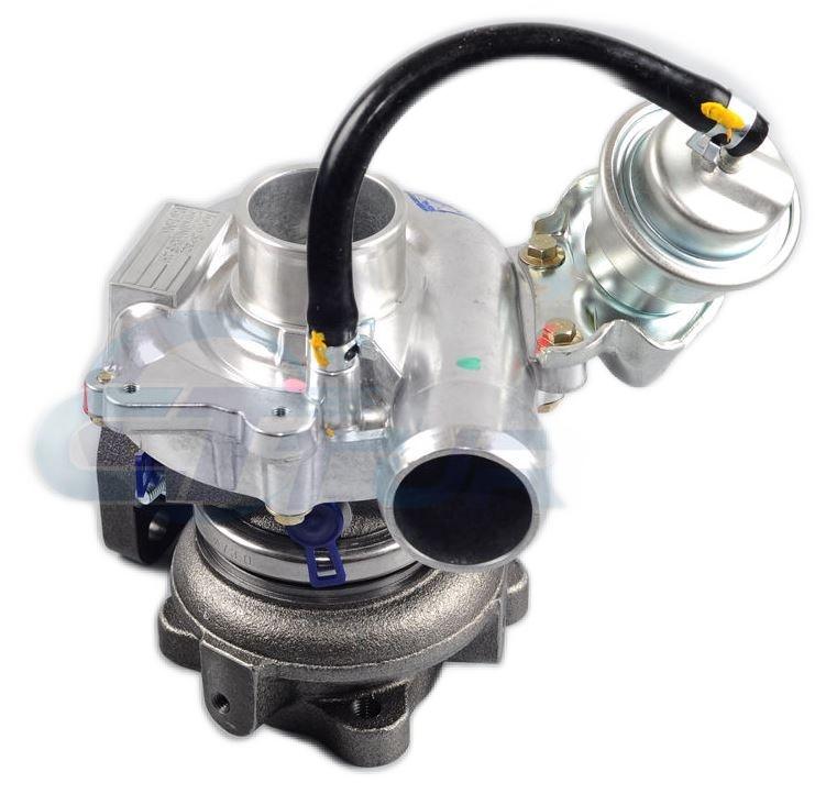 Turbochargers Suitable for Mitsubishi Triton L200 Challenger 4D5CDi 2 5L  VT10 CERAMIC UPGRADE