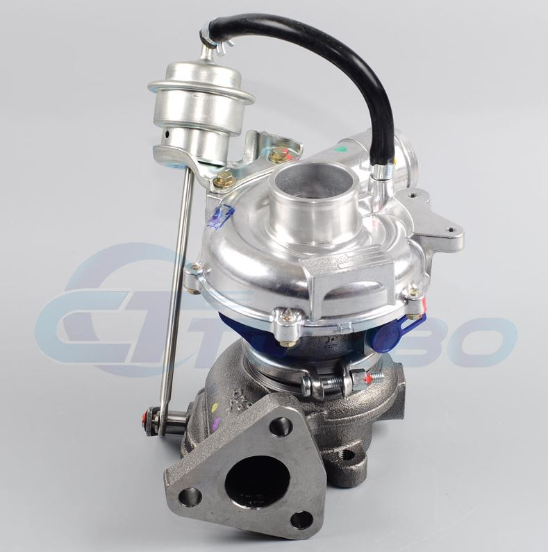Turbochargers Suitable for Mitsubishi Triton L200 Challenger 4D5CDi 2 5L  VT10 CERAMIC UPGRADE