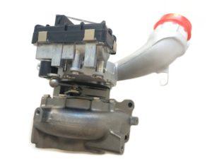 bv45-14411-5x01a-nissan-navara-d40-turbocharger-stepper-motor-side