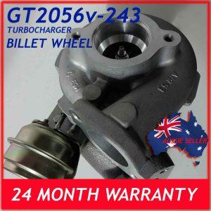 nissan-navarra-d40-turbocharger-gt2056v-243-compressor-billet-wheel-upgrade