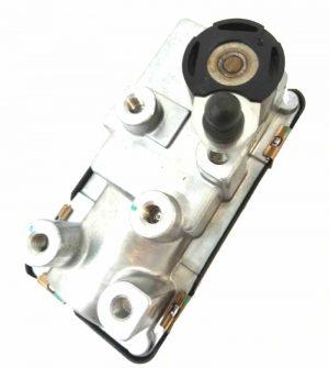 bv45-144115x01-nissan-navara-d40-turbocharger-hella-6NW010099-actuator-stepper-motor-gear