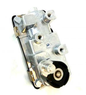 ford-ranger-mazda-bt-50-gtb2256v-812971-turbocharger-hella-6NW009550-g74-electric-actuator-stepper-motor_
