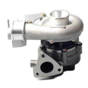hyundai-santa-fe-tf035hl-49135-07310-27810-2.2l-ceramic-impeller-upgrade-turbocharger-compressor-turbine