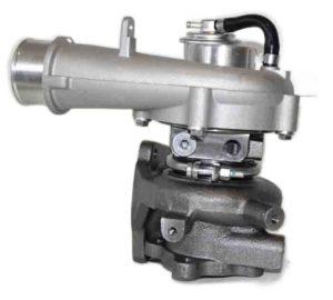 mazda-cx7-k0422-581-2.3l-turbocharger-chra