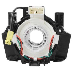 nissan-navara-pathfinder-x-trail-airbag-spiral-cable-clock-spring-25567-eb301-25567-eb60a-plug