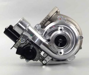 toyota-hilux-1kdftv-turbocharger-stepper-motor-ct16v-172010L040-billet-wheel-upgrade