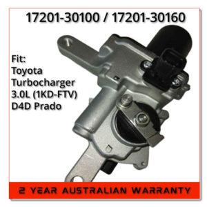 toyota-prado-d4d-1kd-ftv-turbocharger-electronic-stepper-motor-actuator-main