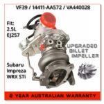 subaru-impreza-wrx-sti-2.5l-ej257-rhf55-vf39-11411aa572-billet-impeller-upgrade-turbocharger-main