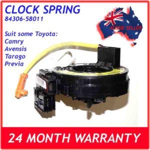 toyota-clock-spring-spiral-cable-tarago-previa-camry-avensis-84306-58011