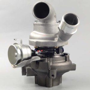 hyundai-iload-imax-2.5l-28231-4A700-turbocharger-ceramic-impeller-upgrade-compressor