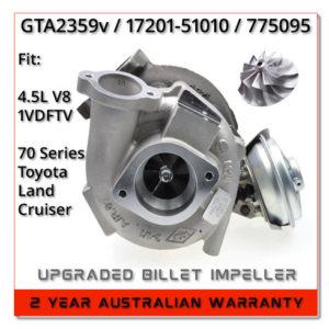toyota_land_cruiser_70-series_1vdftv_v8_gt2359v-17201-51010-billet-impeller-upgrade-turbocharger