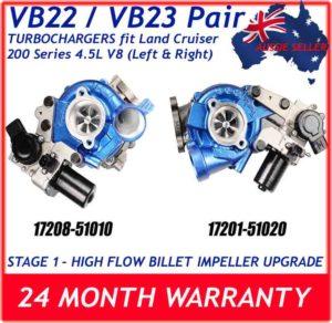 rhv4-vb22-vb36-vb23-vb37-toyota-land-cruiser-1vdftv-stage-1-billet-upgrade-turbocharger-pair