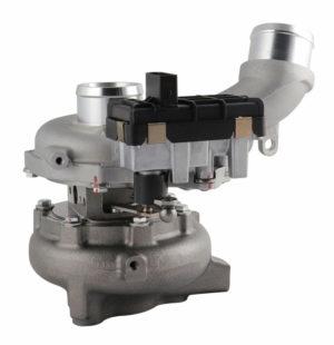 bv45-14411-5x01a-nissan-navara-d40-high-flow-billet-upgrade-turbocharger-stepper-actuator