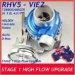 isuzu-d-max-holden-rodeo-colorado-rhv5-4jj1-viez-high-flow-stage-1-billet-impeller-upgrade-turbocharger