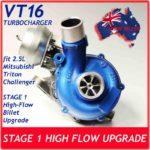 mitsubishi-triton-challenger-vt16-high-flow-stage-1-billet-upgrade-turbocharger