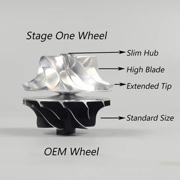 stage-1-turbocharger-high-flow-billet-impeller-wheel-upgrade